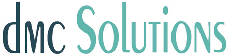 dmc Solutions Logo